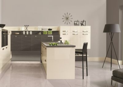 ECO Image Gloss Oyster with Avola Brown Grey