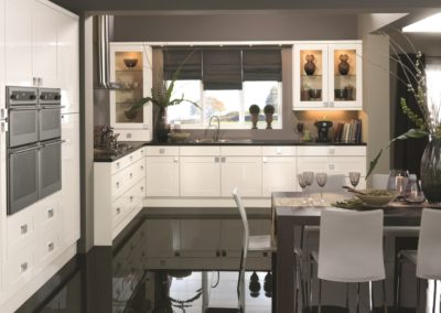 ECO Solent Gloss White